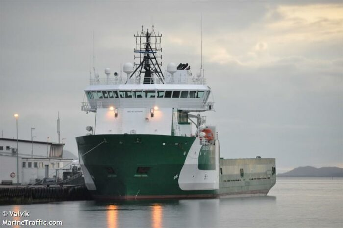 Похищенного пиратами моряка ищут уже две недели