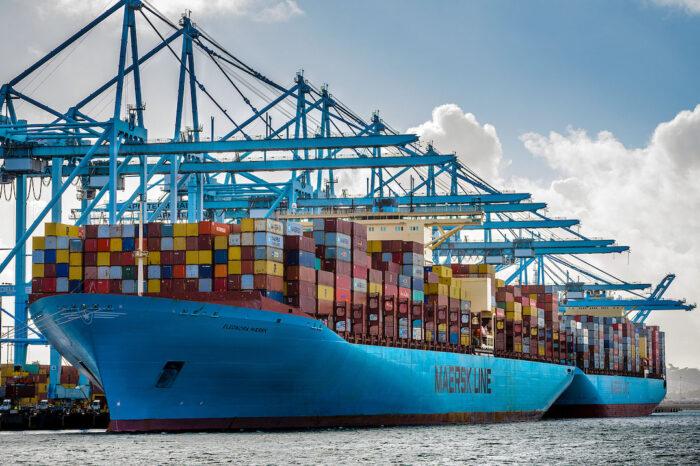 Maersk инвестирует в американский стартап по разработке электротоплива