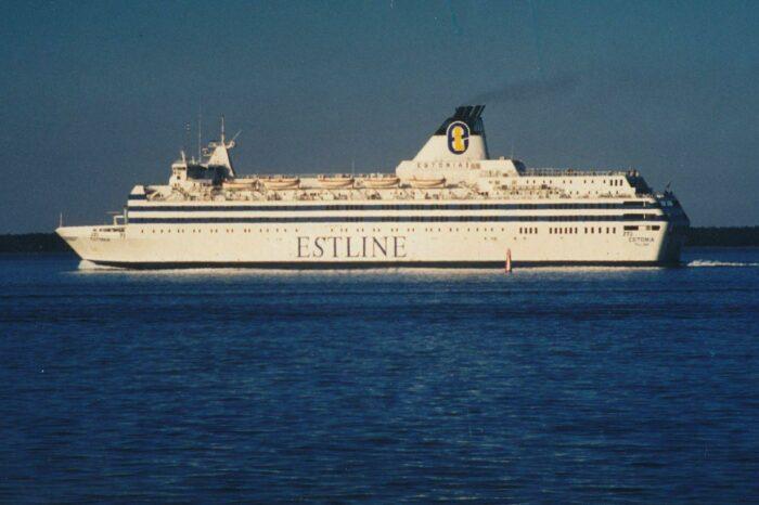 Родственники пассажиров, погибших на пароме «Эстония», организовали экспедицию