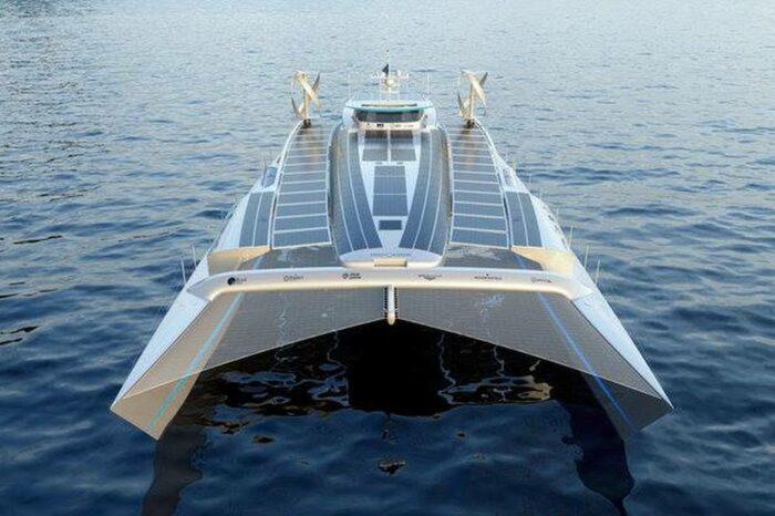 Морские страховщики сомневаются в безопасности новых видов топлива