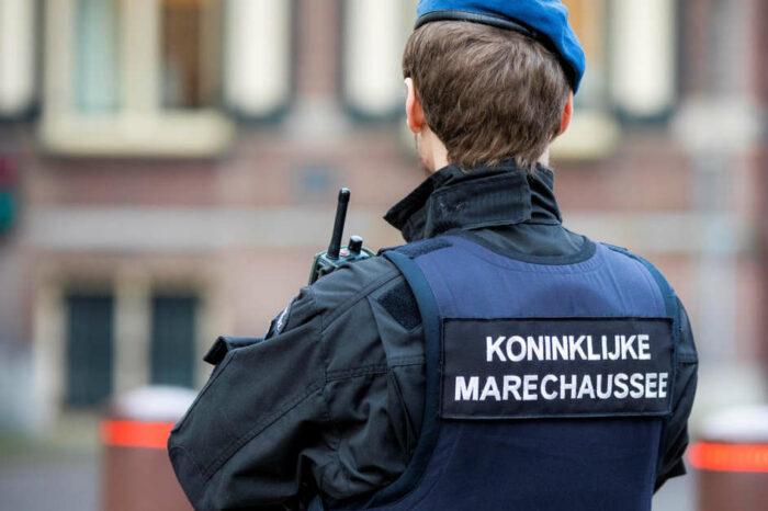 Украинских моряков задержали в Нидерландах