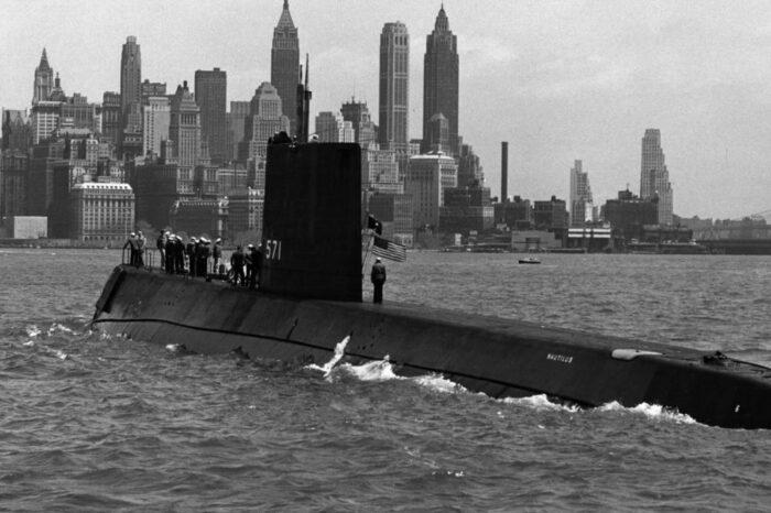 Идем на атомной энергии: две жизни субмарины USS Nautilus