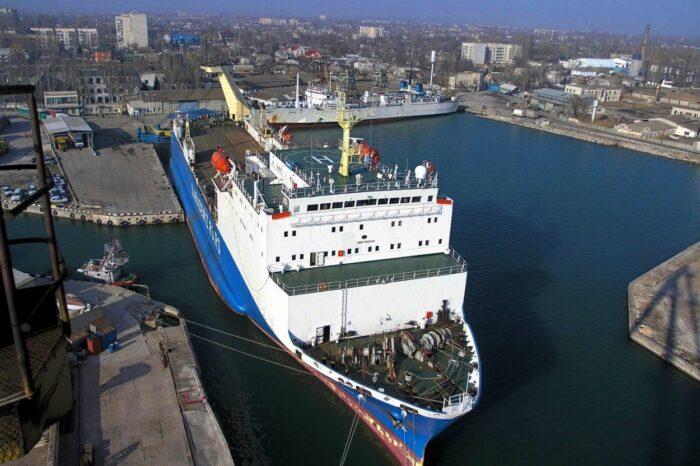 Выживет ли порт Скадовска?
