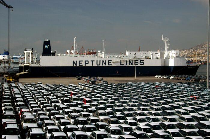 Neptune Lines представила нового гендиректора