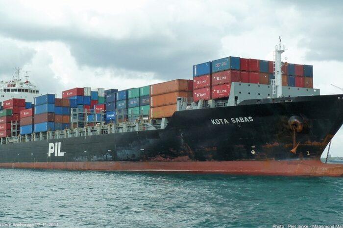PIL запускает новую контейнерную линию