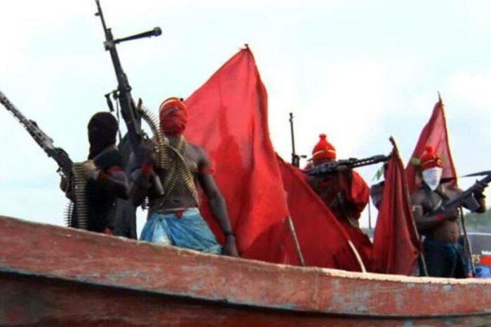 Кения выходит из «красного списка» пиратства