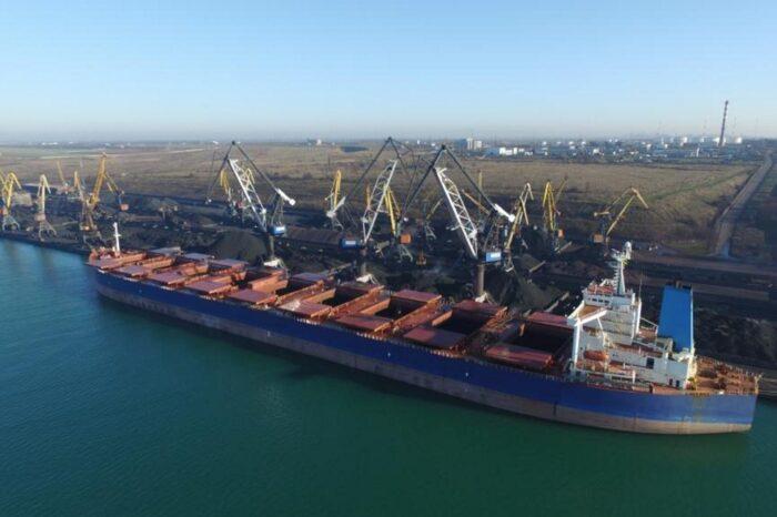 АМПУ и МИУ упростят процедуры оформления грузов в портах