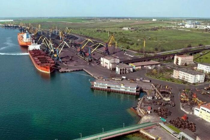 Часть порта Черноморска могут передать новому инвестору