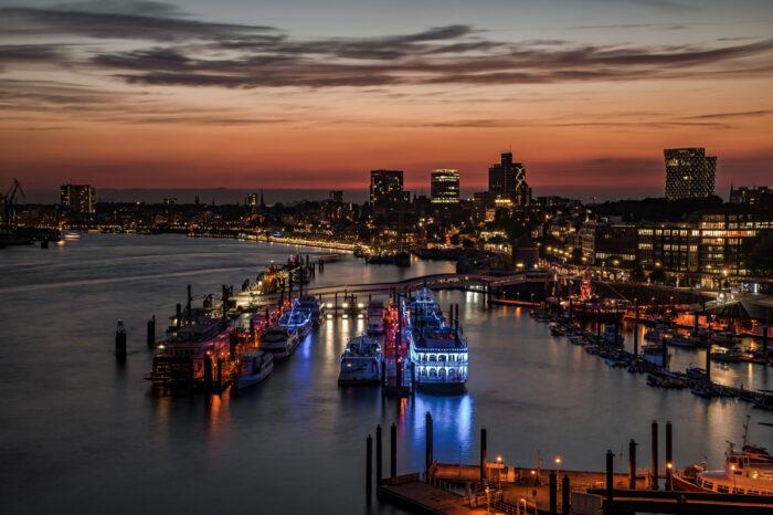 Гамбург хочет продать свою долю акций Hapag-Lloyd