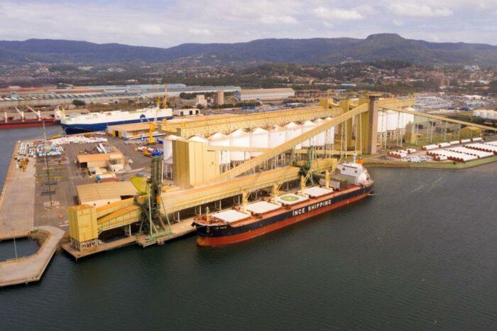 Австралия может обогнать Украину по экспорту зерна