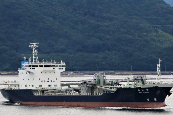 У Японии столкнулись два судна: есть погибшие