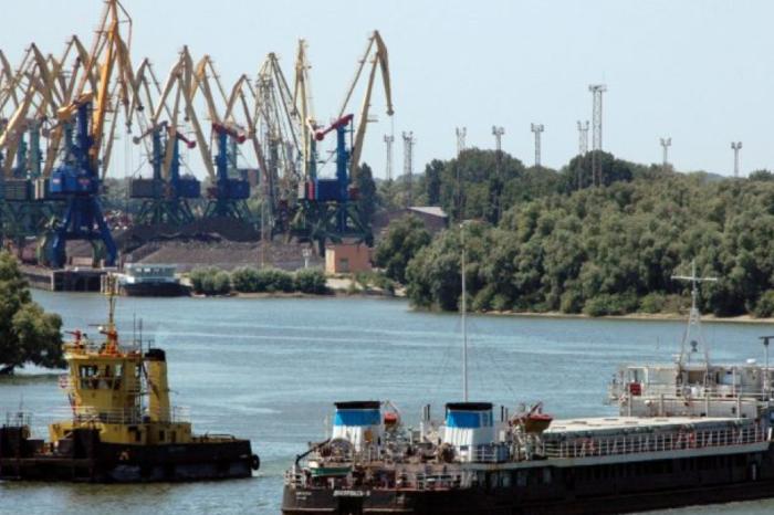 Порт Измаила хочет отремонтировать теплоход «Дон» за 6 млн грн