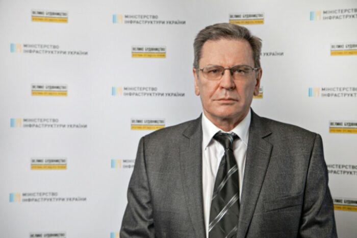 Кабмин назначил руководителя «Укравтодора»