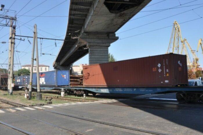 Украина будет развивать инфраструктуру в формате «море-железная дорога»
