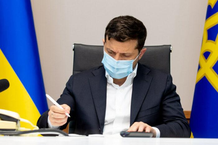 Украина наложила санкции на одесский «Морской регистр судоходства»