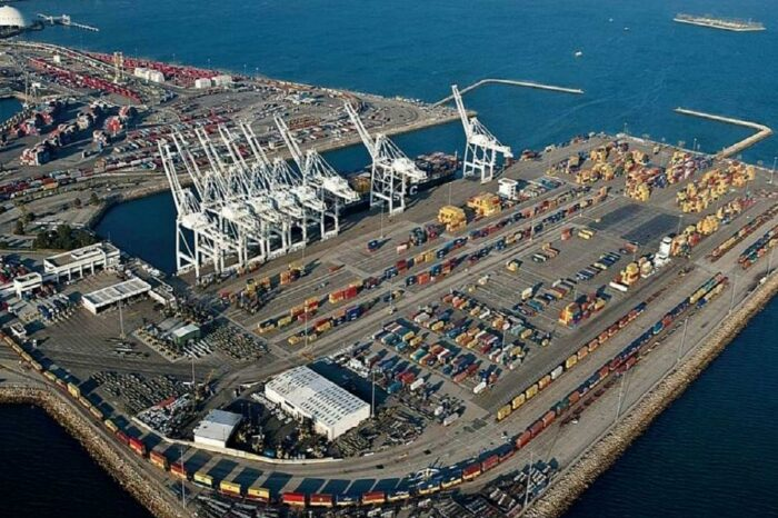 Армения заинтересована в эксплуатации порта Чабахар совместно с Индией