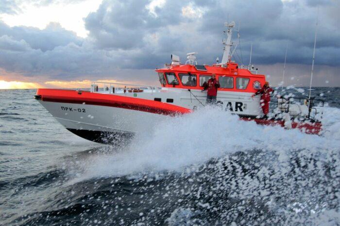 Морская поисково-спасательная служба хочет купить катер за 165 млн грн
