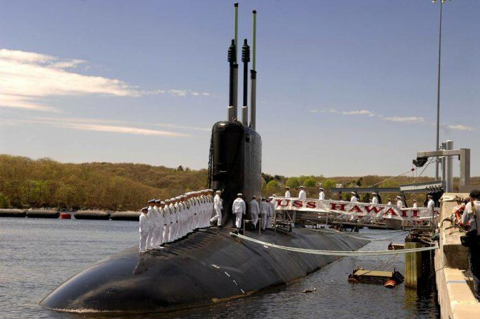 Инженера-ядерщика ВМС США обвиняют в продаже военных секретов