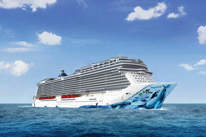 Norwegian Cruise планируют возобновить свои круизы уже в апреле