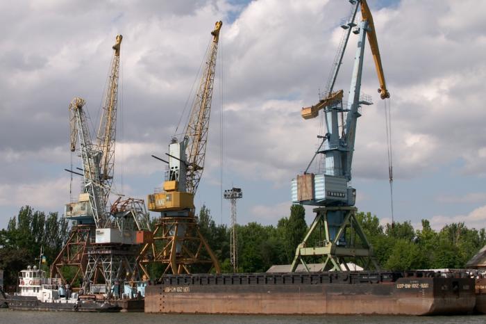 Аукцион по приватизации Усть-Дунайского порта объявят через 10 дней